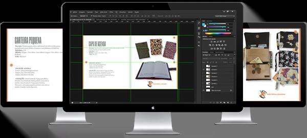 Catálogos de Produtos Online