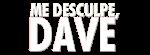 Logo Me Desculpe Dave
