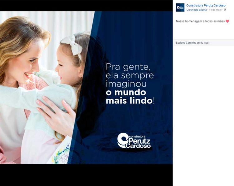 Post Perutz Cardoso